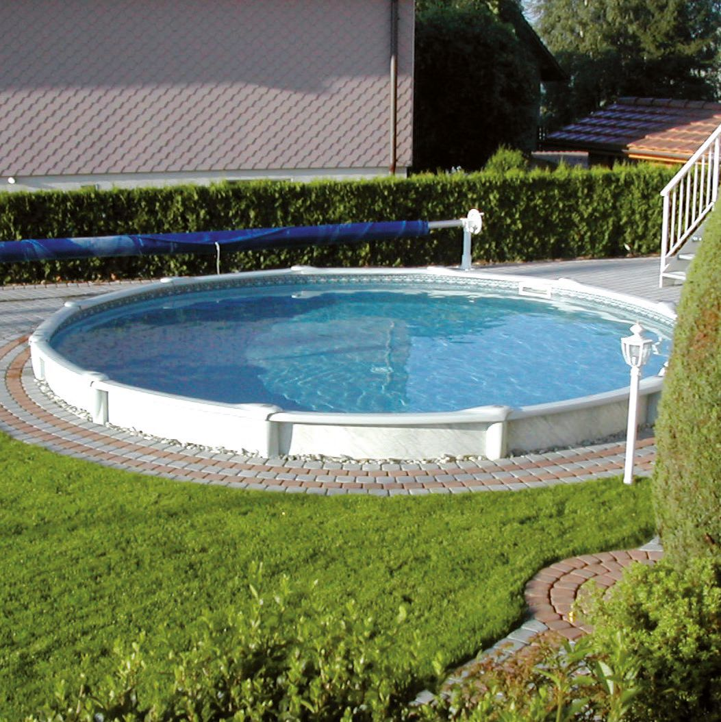 Piscine hors sol piscine for Piscine hors sol enterrable