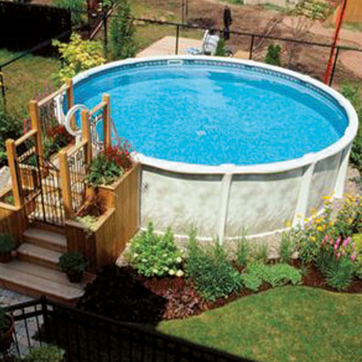 Piece piscine hors sol finest bches pour piscines horssol for Piece de piscine hors sol