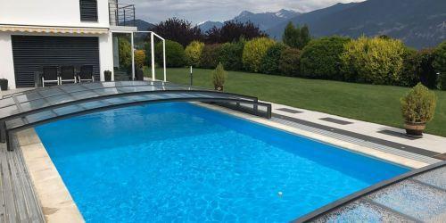 piscine hors sol piscine. Black Bedroom Furniture Sets. Home Design Ideas