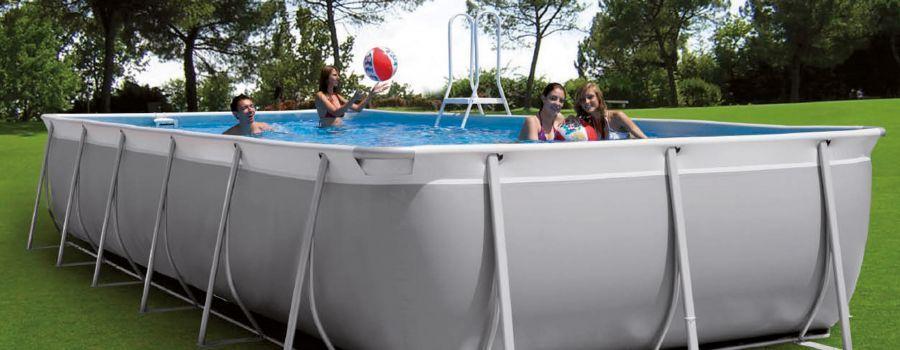 Piscine hors sol piscines - Demarrage piscine hors sol ...